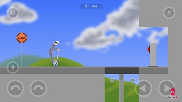 Happy Wheels 02