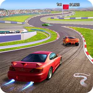 Play Speed ​​Racing Pro 2