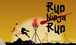 Play Run Ninja Run