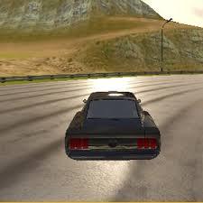 Play Burnout Drift