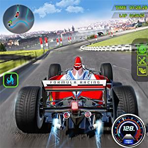Play Formula Racing