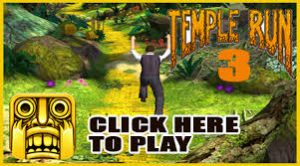 Play Temple Run 3