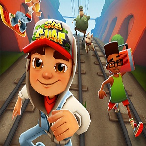 Play Bus and Subway runner