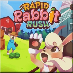 Play Rapid Rabbit Rush